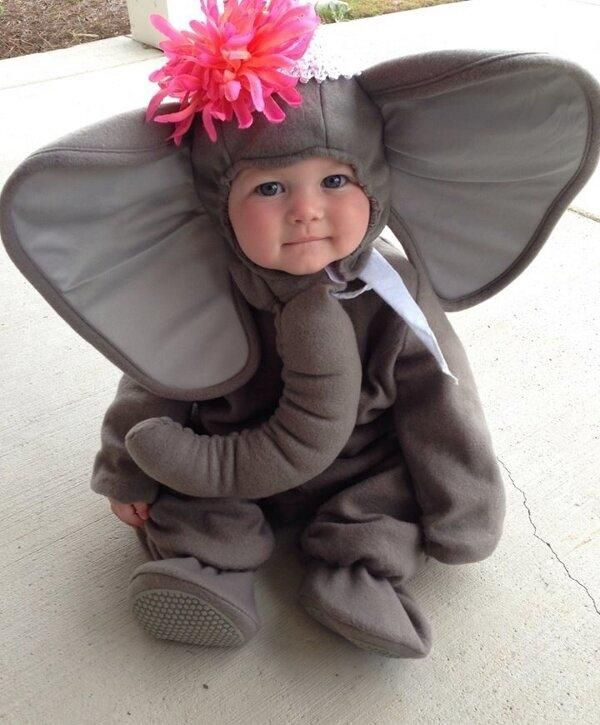 Cute Baby Halloween Costumes Mommy Status