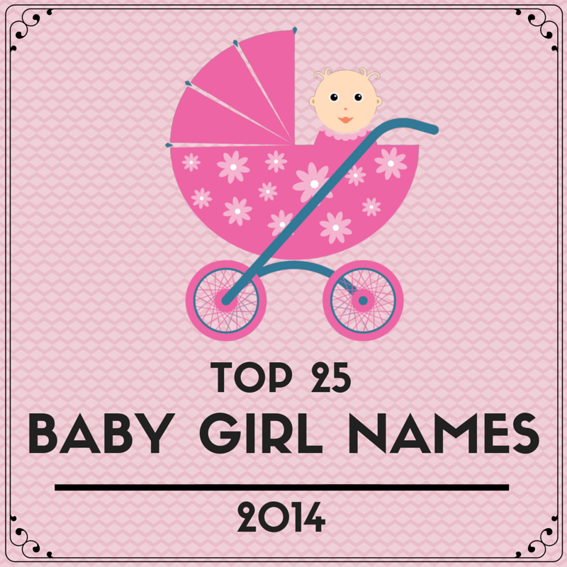top-25-baby-girl-names-2014