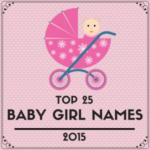 baby girl names, popular girl names, baby names
