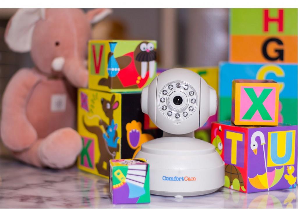 Comfort Cam in Nursery