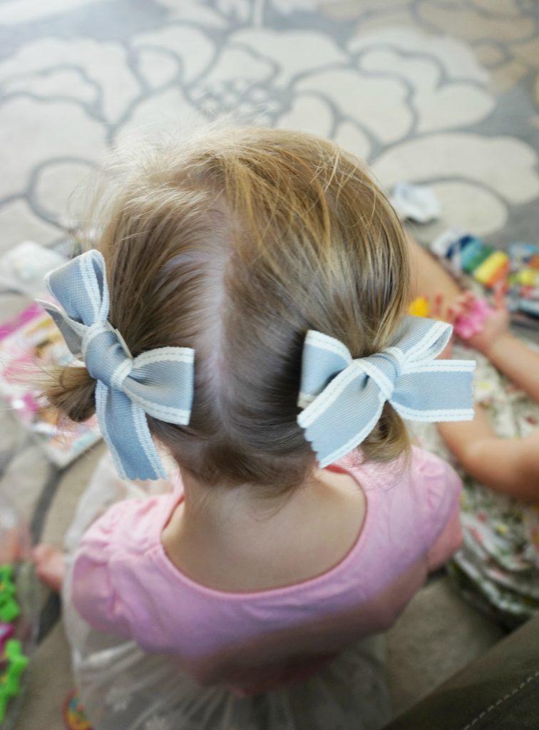 Pigtails Laurlelu Schoolgirl Bows