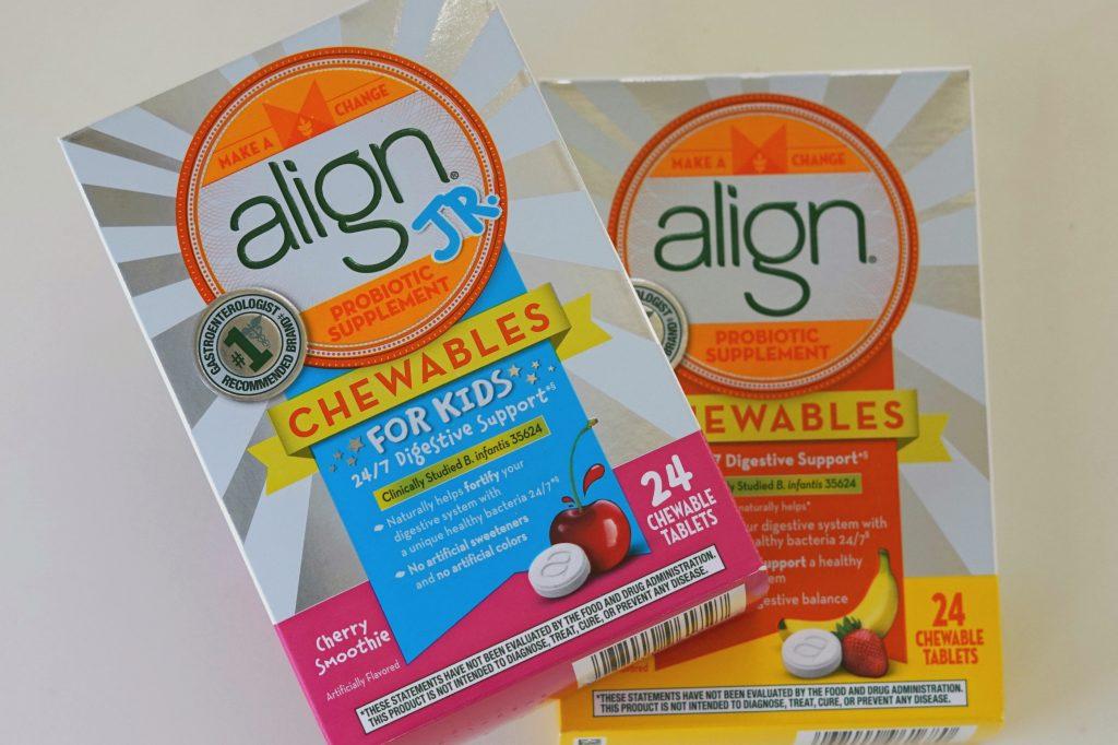 Align Jr Probiotic
