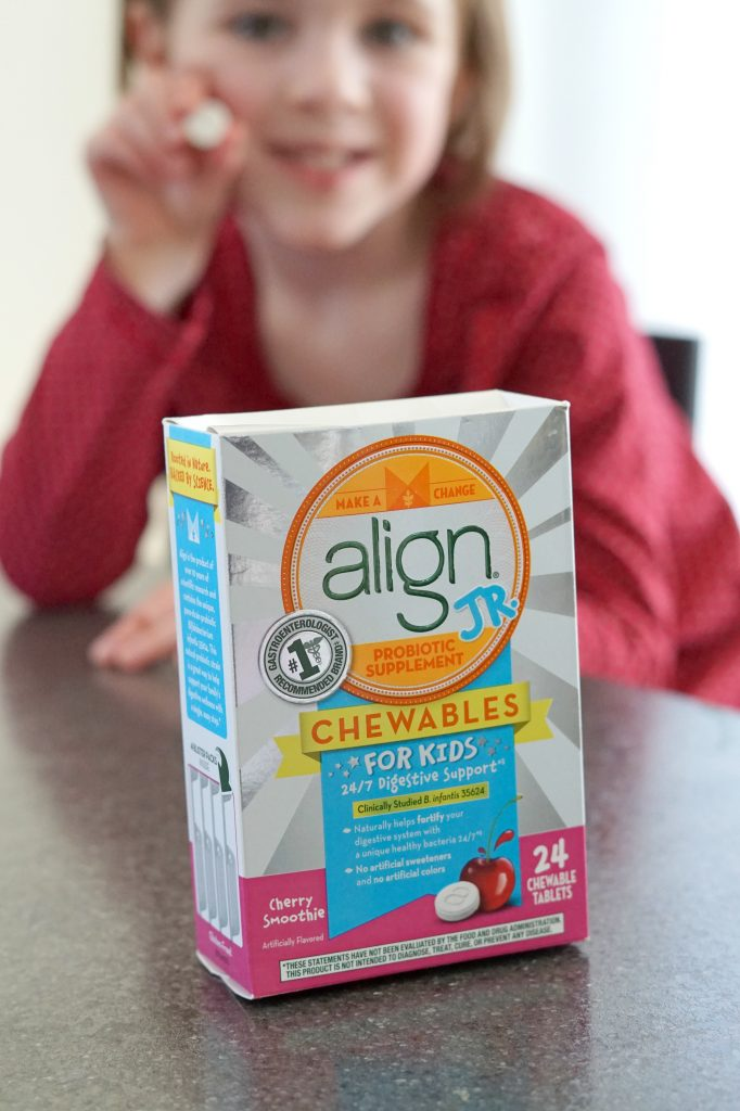 Align Jr. Tablets