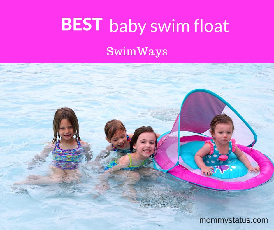 Best Baby Swim Float